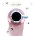 Medium comtijolo cafe ou cha pergunta 1