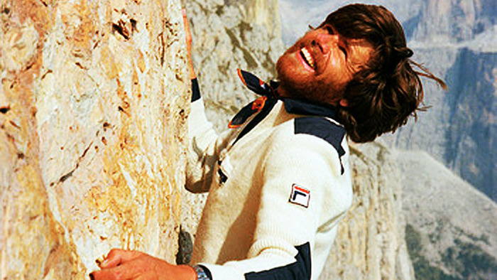 Regular reinhold messner  1
