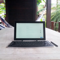 Medium trabalhando no projeto nimbus workspaces